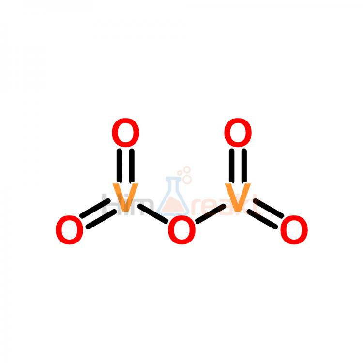 Vanadium lewis dot structure