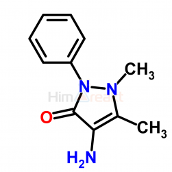 4-Аминоантипирин