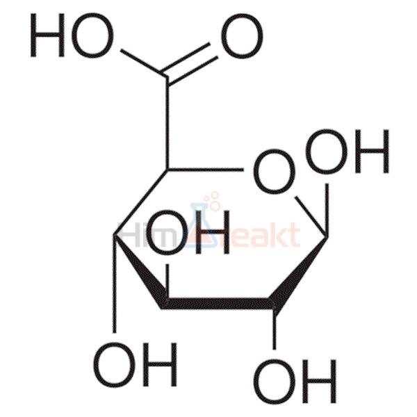 Кислота глюкуроновая