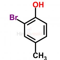 2-Бром-4-метилфенол