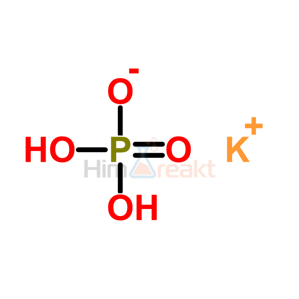 Калий фосфат моноосновной фосфат