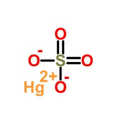 Ртуть(II) сульфат